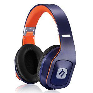 Casque Audio Noontec Hammo S - Bleu