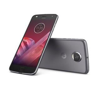 "Smartphone 5.5"" Motorola Moto Z2 Play - Full HD, SnapDragon 626, 4 Go de RAM, 64 Go de ROM"