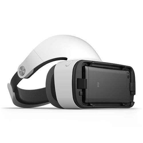 Casque Xiaomi Mi VR - 9 Axes, Blanc