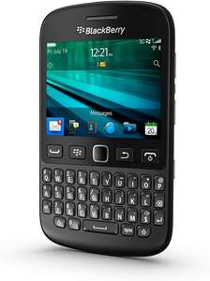 "[Prime] Téléphone 2.8"" Blackberry 9720 - QWERTY"