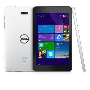 "Tablette 8"" Dell Venue 8 Pro 3000 - Blanc - Reconditionné"