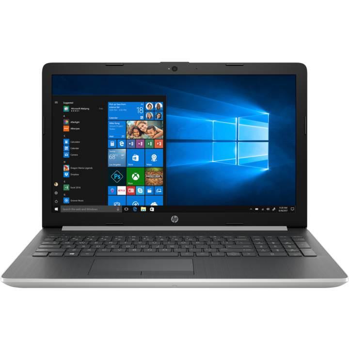 "PC portable 15 "" HP 15-da0507nz, 15.6"", i5-8250U, 8 GB RAM, 256 GB SSD, QWERTZ  + Office 365 Personnel offert(Frontaliers Suisse)"