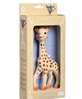20% de réduction sur une sélection de produits Sophie la Girafe