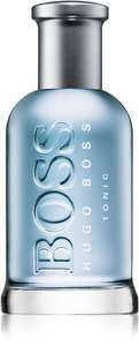 Eau de toilette pour Homme Hugo Boss Bottled Tonic 100 ml