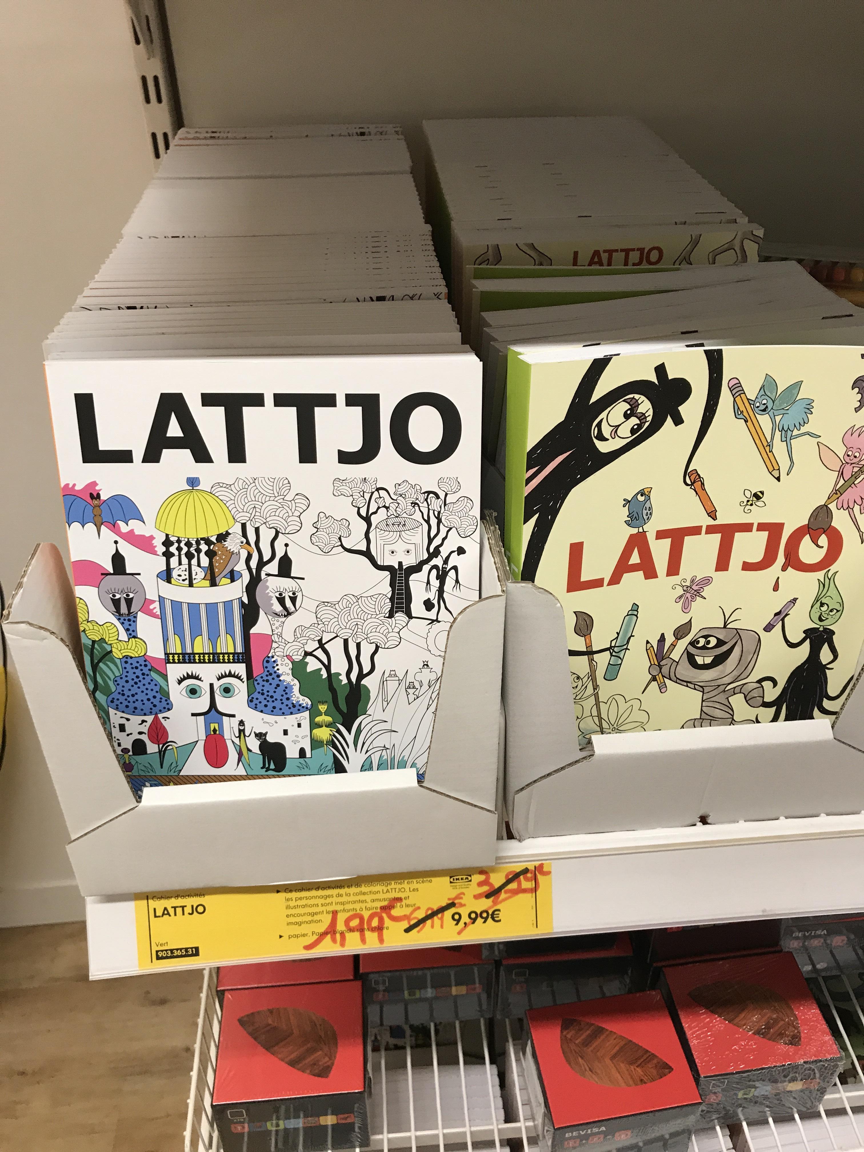 Livres de coloriage pour enfant - Nantes (44)