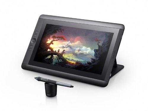[Prime] Tablette Graphique Wacom Cintiq 13HD - Noir