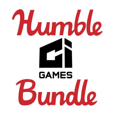 Humble CI Games Bundle : 3 jeux sur PC (Dématérialisés - Steam) à partir de 0.88€