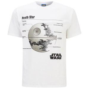 T-shirt Star Wars - L'étoile Noire