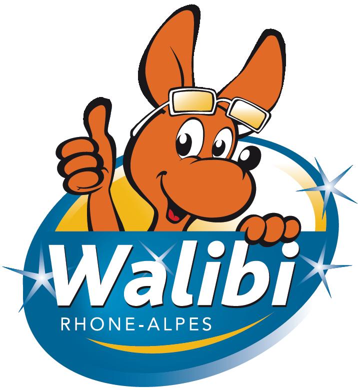 Une entrée pour adulte ou enfant à Walibi Rhône Alpes
