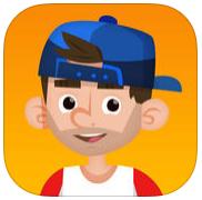 Jeu Pumped Bmx 2 Gratuit sur iOS (au lieu de 3.99€)
