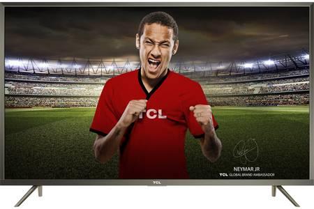 """TV 60"""" TCL U60P6026 - LED, 4K UHD, HDR (via 100€ ODR)"""