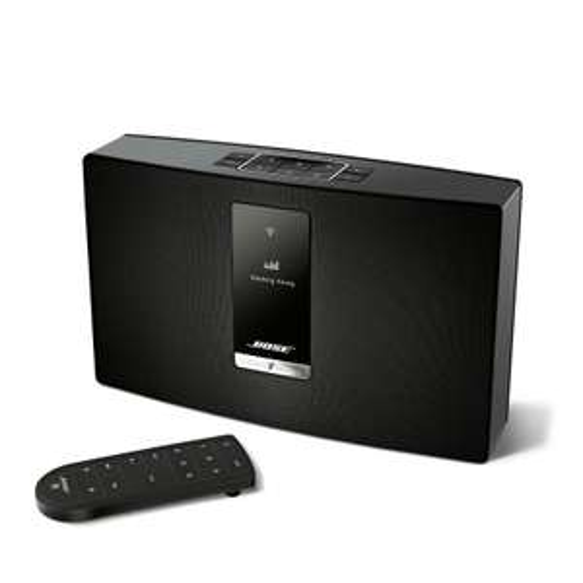 Enceinte multiroom Wi-Fi Bose SoundTouch Série II Noire ou Blanche