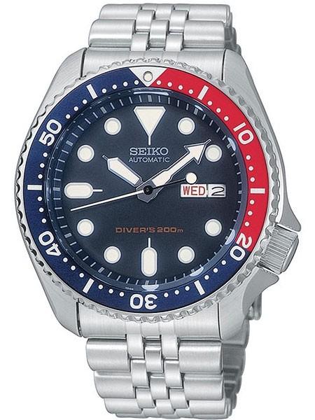 Seiko Automatique Diver 200 m Jubilé Bracelet SKX009K2 (frais de douanes et port inclus)