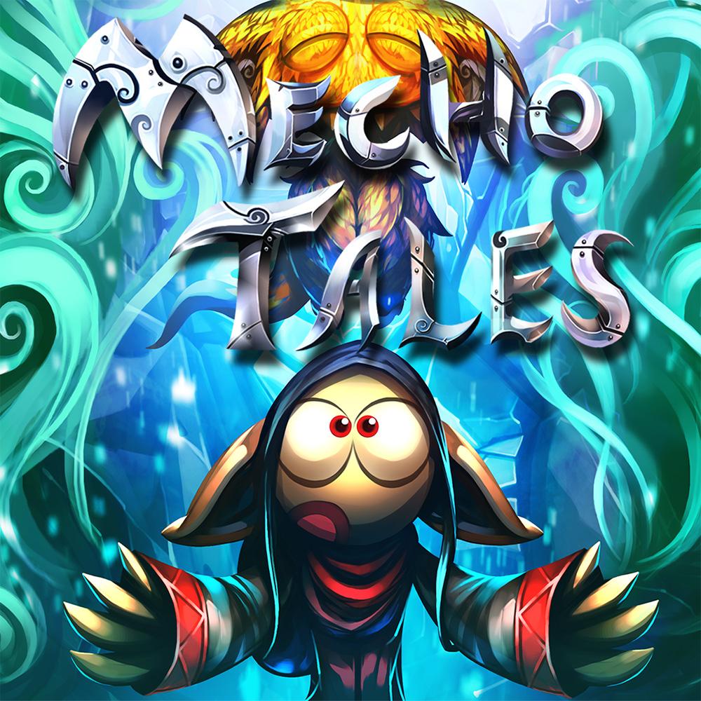Jeu Mecho Tales sur Nintendo Switch (Dématérialisé)