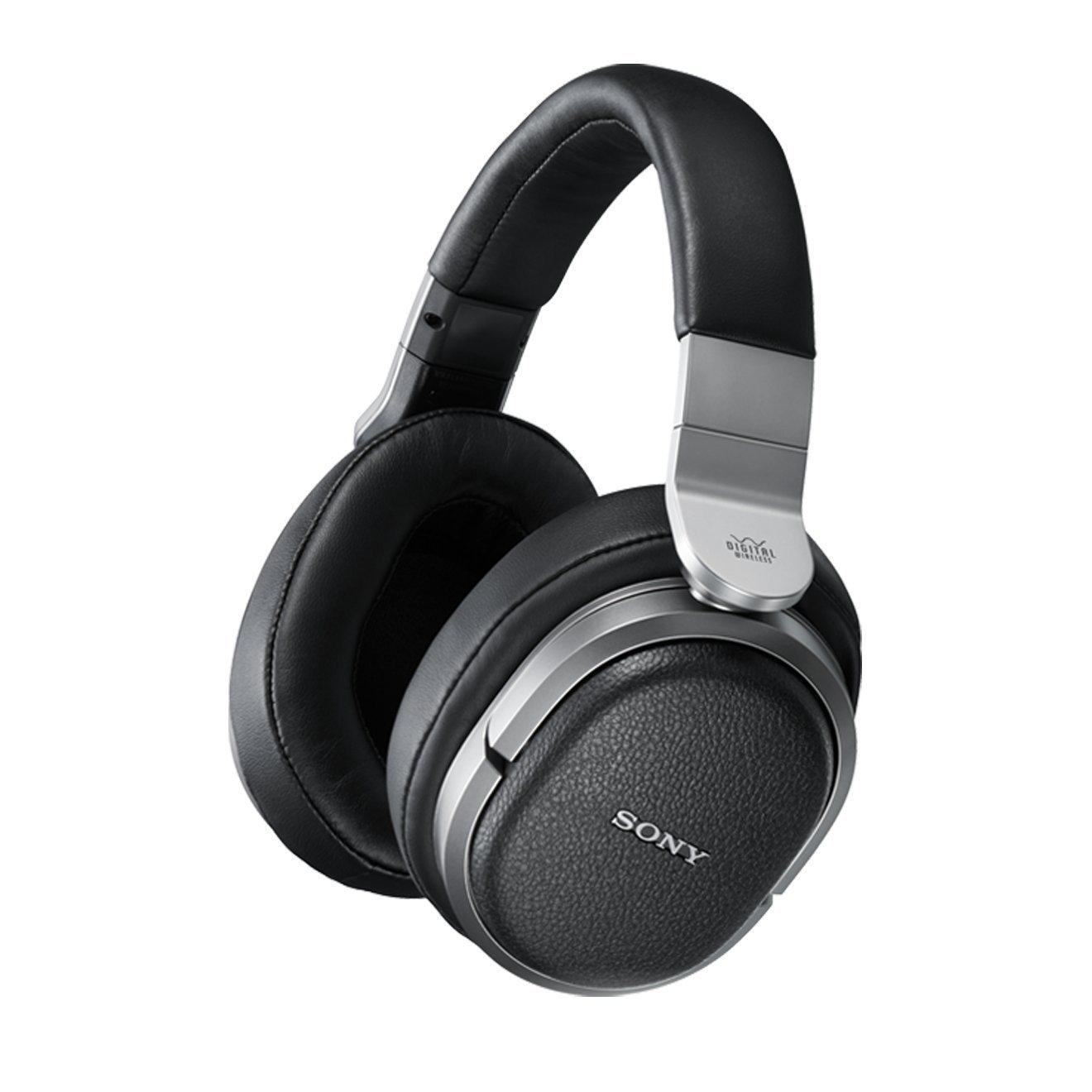 Casque Hi-Fi 9.1 sans fil Sony MDR-HW700DS