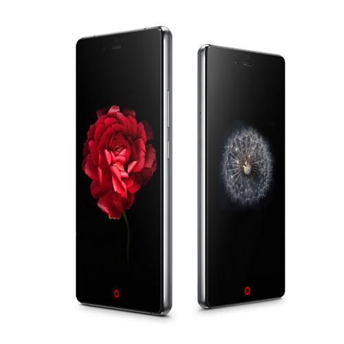 "Smartphone 5,2"" ZTE Nubia Z9 Max"