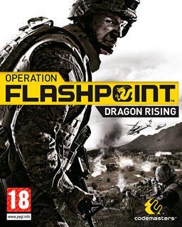 Operation Flashpoint Dragon Rising sur PC (Dématérialisé - Steam)