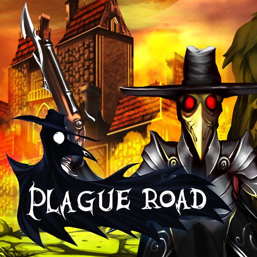 Plague Road sur Nintendo Switch (Dématérialisé)