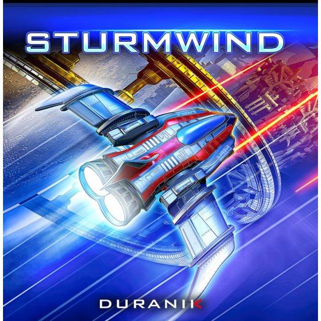 Sturmwind sur Dreamcast