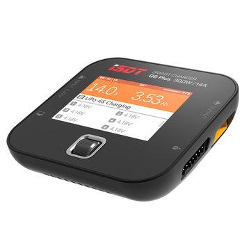 Chargeur iSDT Q6 Plus de Batteries Lipo, Life, LiHV (Vendeur Tiers)