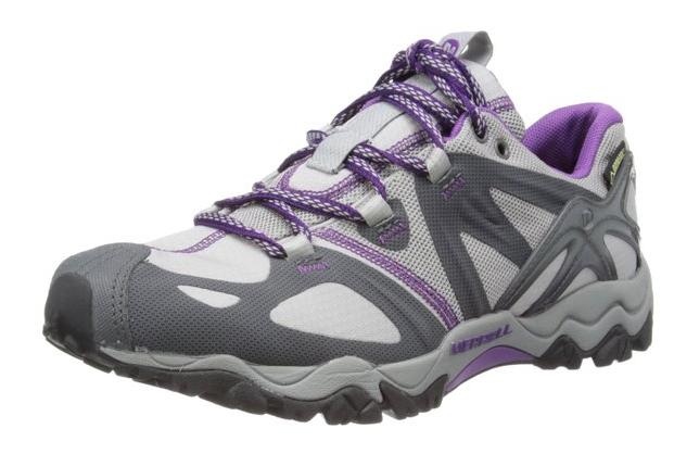 Chaussures de  randonnée Merrell Grasshopper Sport Gore Tex