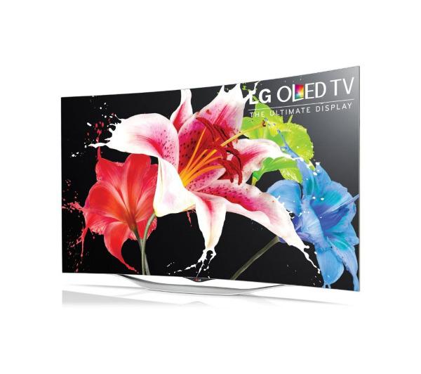 """TV 55"""" LG OLED - 55EC930V (via ODR de 500€)"""