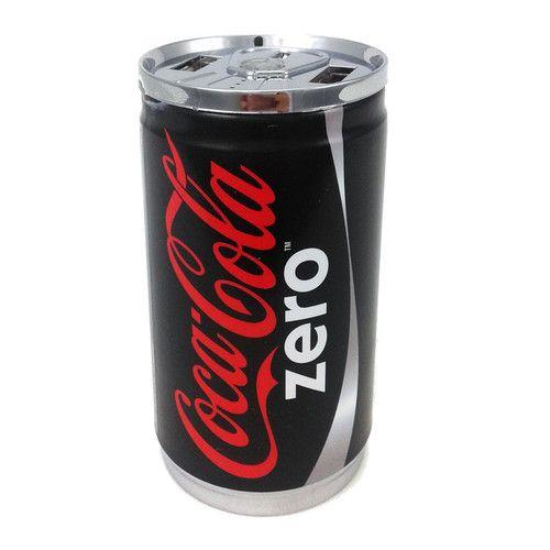 Batterie externe Urban Factory Coca-Cola - 10400 mAh