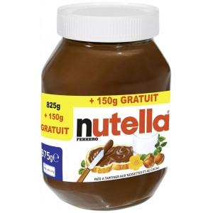 Pot Nutella 975g