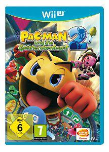 Jeu Pac-Man et les Aventures de Fantômes 2 sur Wii U / 3DS
