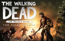 [Précommande] The Walking Dead: The Final Season sur PC (Dématérialisé - Steam)