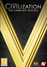 Civilization V : The Complete Edition sur PC