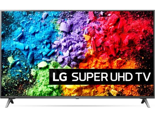 """TV 55"""" LG 55SK8000 - 4K UHD, LED, Smart TV"""