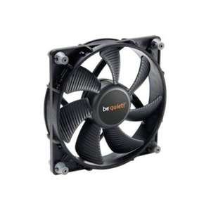 ventilateur PC 80mm Be Quiet Silent Wing