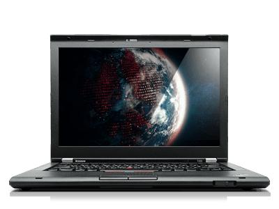 10% de remise sur tous les ThinkPad serie T, W, X