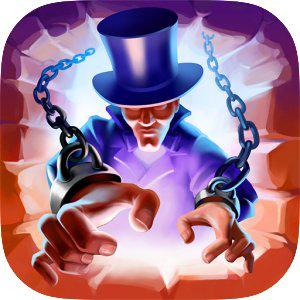 Houdini's Castle (Full) gratuit sur Android (au lieu de 2,14€)