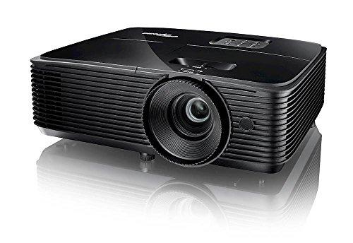 Vidéoprojecteur Optoma HD144X - 1080p, 3D, 3200 Lumen, 23 000: 1, Rec 709