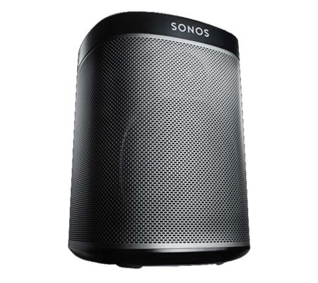2 enceintes Bluetooth Sonos Play:1