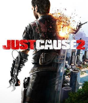 Jusqu'à 75% de réduction sur une sélection de jeux Square Enix - Ex: Jeu PC (dématérialisé) Just Cause 2