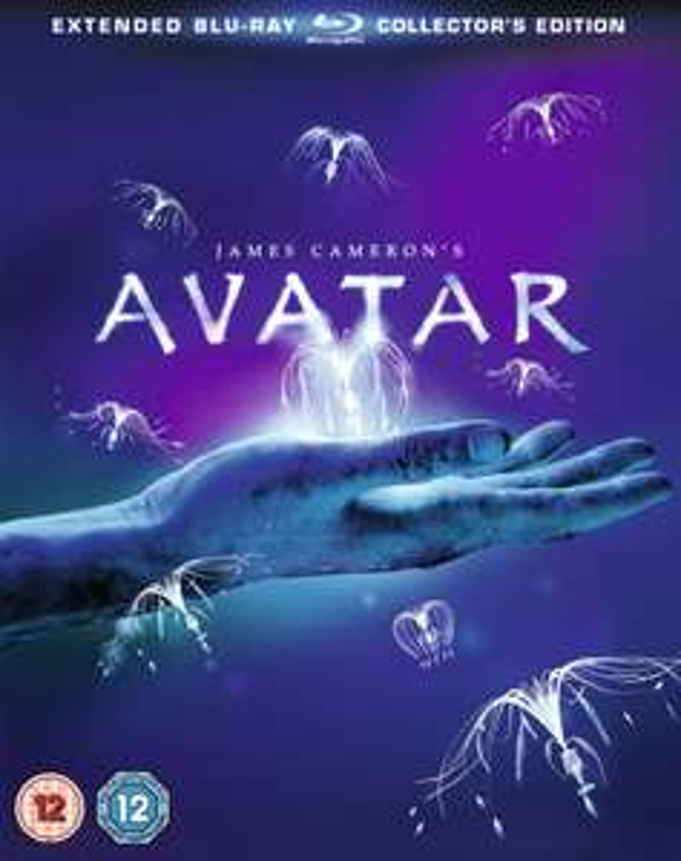 Coffret Blu-ray : Avatar, version longue