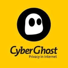 Abonnement de 18 mois au VPN CyberGhost