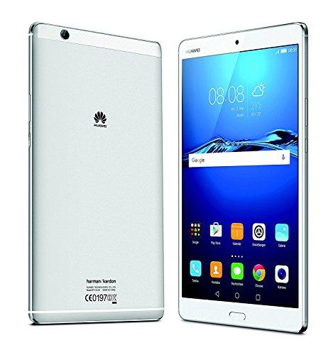 """Selections de Tablettes Huawei : Tablette 8.4"""" Huawei MediaPad M3 Wifi - 32Go"""