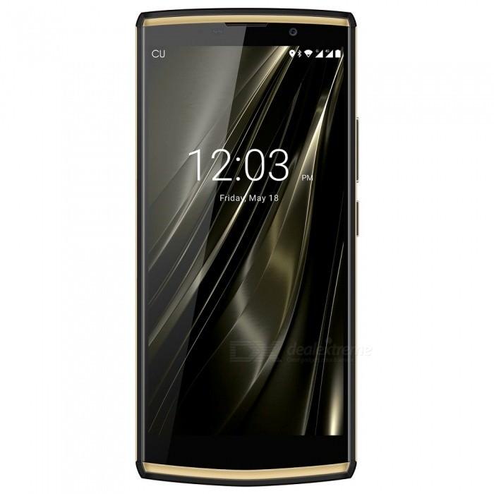 "Smartphone 6"" Oukitel K7 Noir - FHD+, MT6750T, 4Go RAM, 64 Go ROM, 10 000mAh Batterie (B7, B20)"