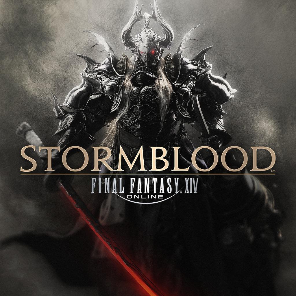 Extension Stormblood pour Final Fantasy XIV sur PC (Dématérialisé)