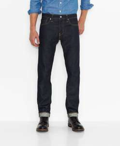 Jean Levi's 511 Selvedge Eternal Day