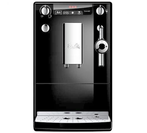 Machine à café Melitta solo& perfect milk E 957-101 StartPack - Noir
