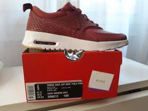 Chaussures  Nike Air Max Thea PRM (différentes taillesNike