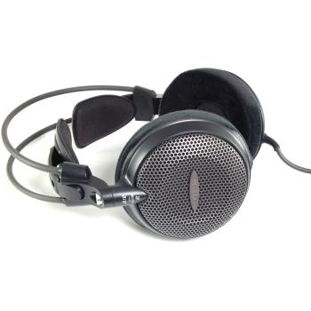 Casque audio Audio-Technica ATH-AD300 - ouvert