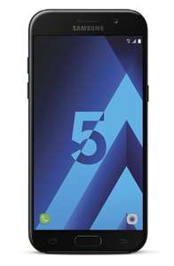 """Smartphone 5.2"""" Samsung Galaxy A5 - 32 Go (vendeur tiers)"""
