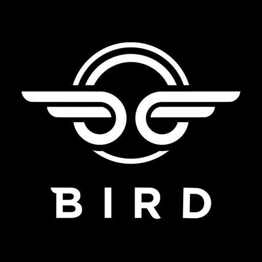 [Nouveaux clients] 5€ de crédit pour votre premier trajet en trottinette électrique Xiaomi - Bird Paris (75)