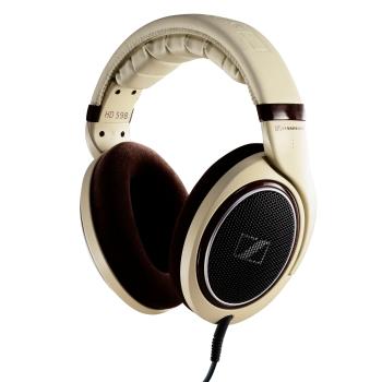 Casque audio Sennheiser HD 598